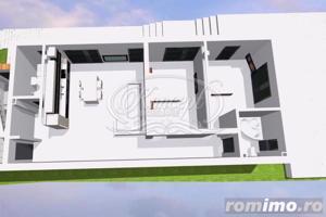 Casa individuala in Zorilor, ideala pentru birouri - imagine 8