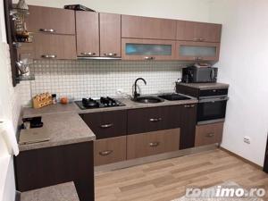 Comision 0, Apartament 2 camere, decomandat, 58mp , parcare subterana - imagine 3