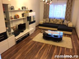 Comision 0, Apartament 2 camere, decomandat, 58mp , parcare subterana - imagine 2