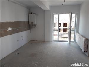 Dezvoltator apart 2 cam intabulat conf 1 supraf 45mp +11mp  etaj 2 la alb Cl.Cisnadiei - imagine 4