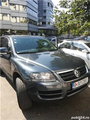 Vw Touareg - imagine 9