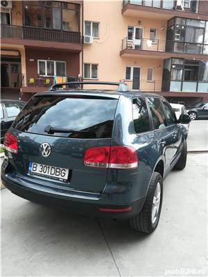 Vw Touareg - imagine 3
