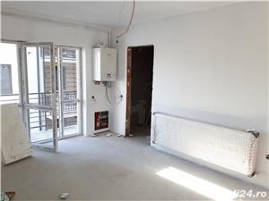 Dezvoltator apartament 3cam intabulat plata transe 48mp Cl Cisnadiei - imagine 1