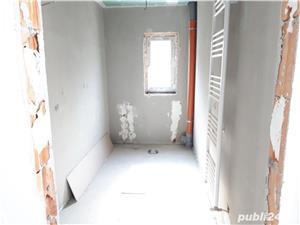 Dezvoltator apart 2 cam intabulat conf 1 supraf 45mp +11mp  etaj 2 la alb Cl.Cisnadiei - imagine 6