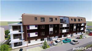 Apartamente de 2 si 3 camere cu gradina / terasa Magurele - imagine 4