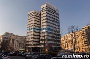 Comision 0! Spatii birouri in Piata Muncii - intre 444 si 1195mp - imagine 1