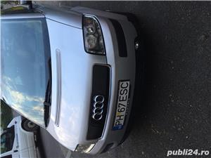 Audi A2 impecabila proprietar  - imagine 4