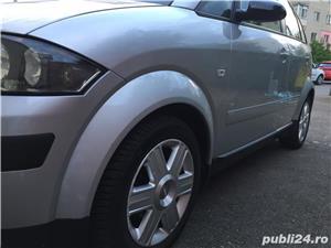 Audi A2 impecabila proprietar  - imagine 3