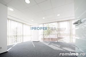 Comision 0! Cladire birouri integrala în zona Barbu Vacarescu - 660mp - imagine 12