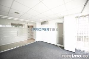 Comision 0! Cladire birouri integrala în zona Barbu Vacarescu - 660mp - imagine 15