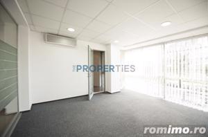 Comision 0! Cladire birouri integrala în zona Barbu Vacarescu - 660mp - imagine 10