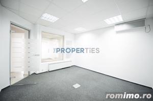 Comision 0! Cladire birouri integrala în zona Barbu Vacarescu - 660mp - imagine 8