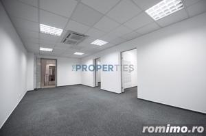 Comision 0! Cladire birouri integrala în zona Barbu Vacarescu - 660mp - imagine 11