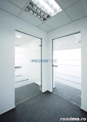 Comision 0! Cladire birouri integrala în zona Barbu Vacarescu - 660mp - imagine 6