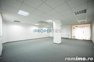 Comision 0! Cladire birouri integrala în zona Barbu Vacarescu - 660mp - imagine 19
