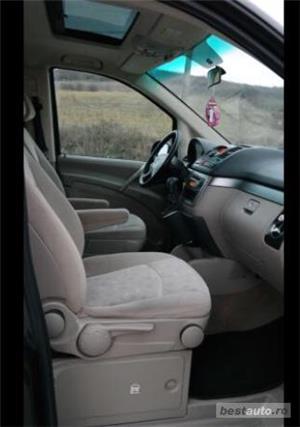 Mercedes-benz Viano MULTIVAN - imagine 1