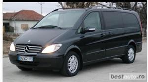 Mercedes-benz Viano MULTIVAN - imagine 2