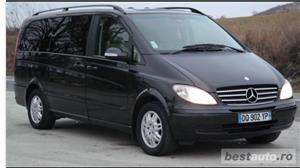 Mercedes-benz Viano MULTIVAN - imagine 4