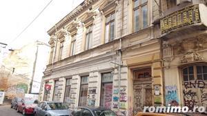 Casă pretabila spatiu comercial in centrul vechi - Bucuresti - imagine 1