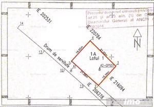 Teren 425mp - cu proiect in curs de autorizare - metrou Pacii - imagine 3