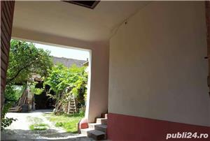 VAND URGENT CASA  - CURTE COMUNA - EXCLUS cu prima casa! - imagine 6