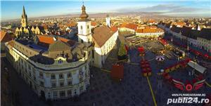 * Apartament Giulio * Sibiu-Valea  Aurie * inchiriere-regim hotelier * - imagine 17