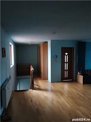 Proprietar, inchiriez nivelul 1, casa in Moșnița Nouă - imagine 5