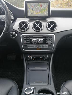 Mercedes-Benz GLA 220 CDI 7G-TRONIC, 170 CP, Euro 6, TVA Deductibil, Leasing sau Credit Auto - imagine 17