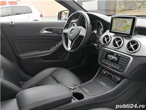 Mercedes-Benz GLA 220 CDI 7G-TRONIC, 170 CP, Euro 6, TVA Deductibil, Leasing sau Credit Auto - imagine 16