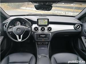 Mercedes-Benz GLA 220 CDI 7G-TRONIC, 170 CP, Euro 6, TVA Deductibil, Leasing sau Credit Auto - imagine 7