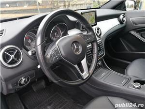 Mercedes-Benz GLA 220 CDI 7G-TRONIC, 170 CP, Euro 6, TVA Deductibil, Leasing sau Credit Auto - imagine 10