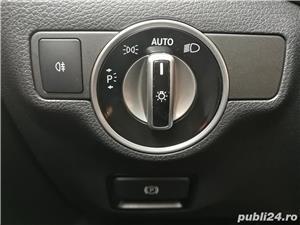 Mercedes-Benz GLA 220 CDI 7G-TRONIC, 170 CP, Euro 6, TVA Deductibil, Leasing sau Credit Auto - imagine 12