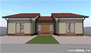 RV282 Duplex pe parter Mosnita Noua, cartier Serena - imagine 3