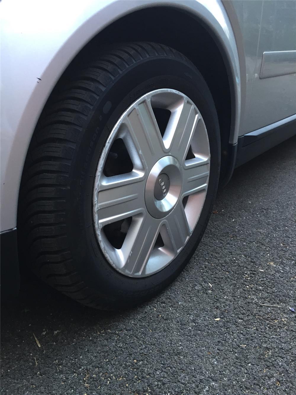 Audi A2 impecabila proprietar  - imagine 9