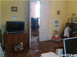 Casa 3 camere cu front stradal ultracentral - imagine 7