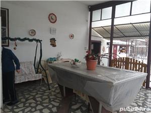 Casa 3 camere cu front stradal ultracentral - imagine 13