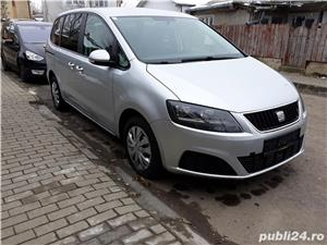 Seat alhambra - imagine 1