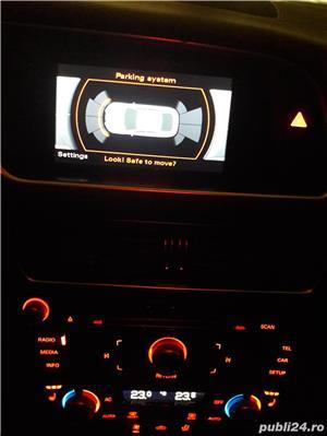 Audi Q5 2013 Ad blue cu Padele F1 - imagine 14