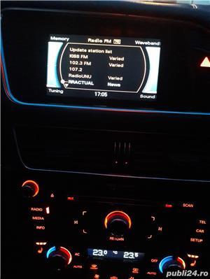 Audi Q5 2013 Ad blue cu Padele F1 - imagine 13