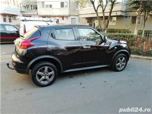 Nissan juke - imagine 5