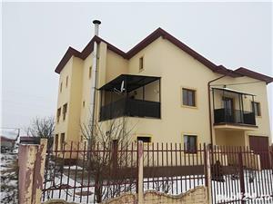 Proprietar, inchiriez nivelul 1, casa in Moșnița Nouă - imagine 1