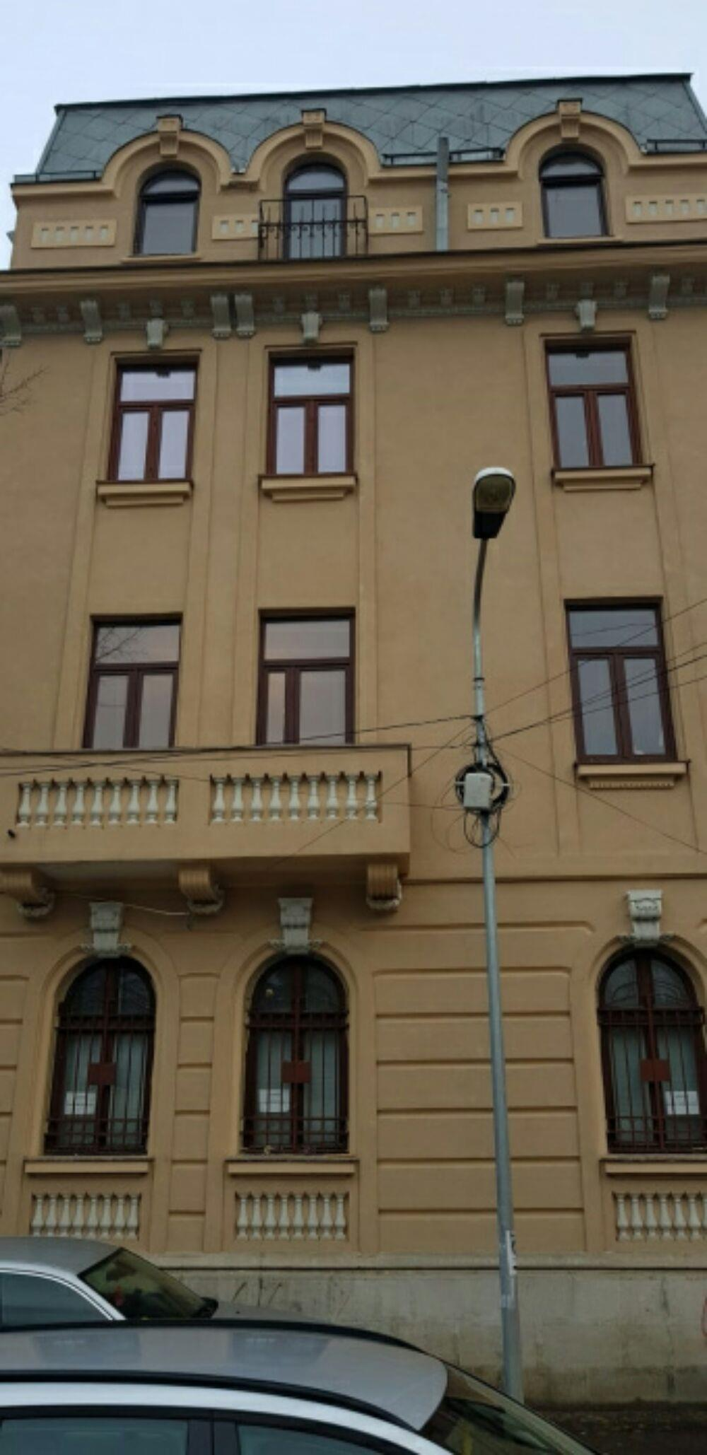 Apartament de închiriat  - imagine 1