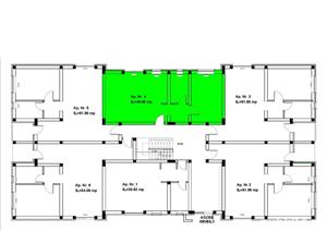 Apartamente cu 2 camere de vanzare in giroc, sophie 7/8/9 - imagine 2