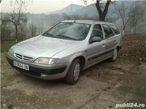 Citroen xsara - imagine 6