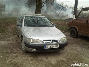 Citroen xsara - imagine 7
