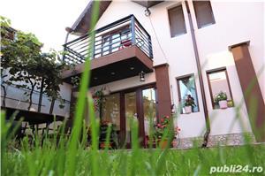 Cazare Upstairs Residence Targu Jiu - imagine 10