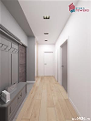 Dezvoltator-Apartament 2 camere River's Towers - imagine 7