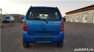 Suzuki Wagon R - imagine 5