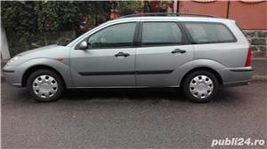 Ford Focus 1.8 benzina * 2003 * Euro 4.  - imagine 2