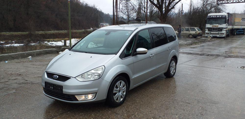 Ford galaxy - imagine 2